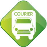 Icons-Courier